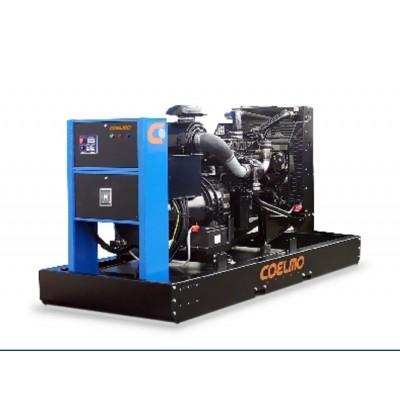 Generator de curent (Grup electrogen) COELMO PDT114-ne, 65KVA