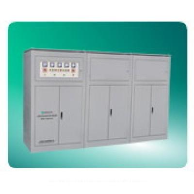 Stabilizator de tensiune trifazat MING SBW-F-800, 800KVA