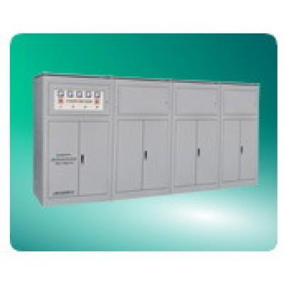Stabilizator de tensiune trifazat MING SBW-1400, 1400KVA,