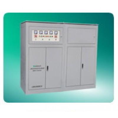 Stabilizator de tensiune trifazat MING SBW-600, 600KVA