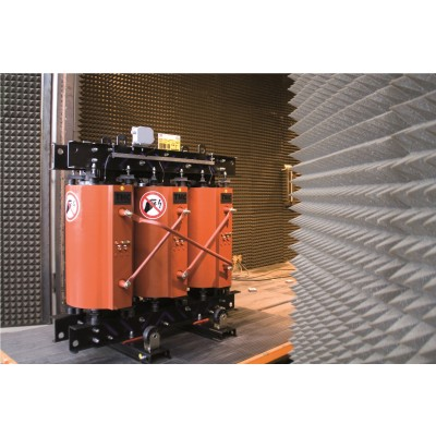 Transformator de putere uscat TMCRES-S-500-36