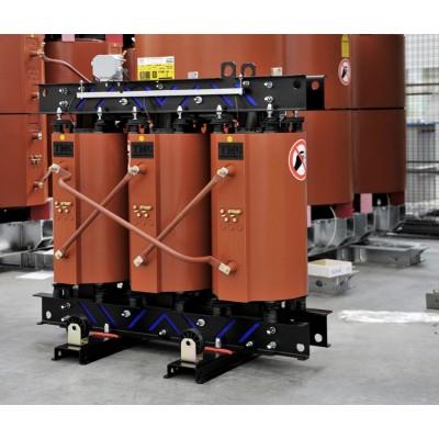 Transformator de putere uscat TMCRES-S-250-17.5