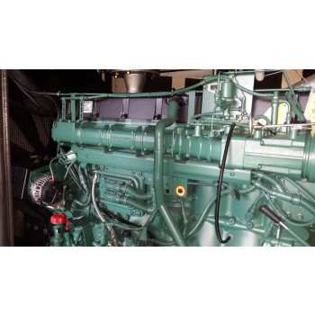 Generator de curent (grup electrogen generator electric) KJ GENERATORS KJV94, 85KVA
