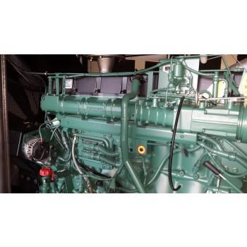 Generator de curent (grup electrogen generator electric) KJ GENERATORS KJV275, 250KVA