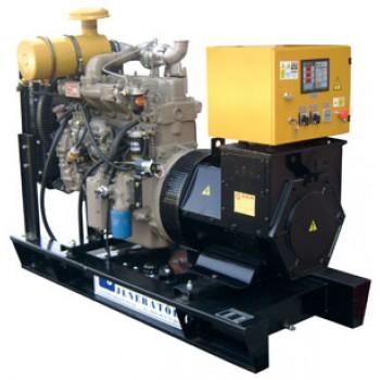 Generator de curent KJ GENERATORS KJR75-A, 68KVA
