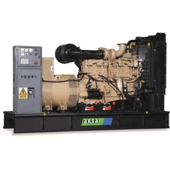 Generator de curent (Grup electrogen) AKSA APD 385 C-A, 350 KVA