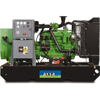 Generator de curent (Grup electrogen) AKSA AJD 275-A, 250 KVA