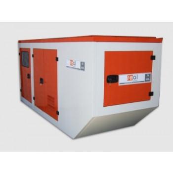 Capota insonorizare generator 70 db KJ CR2