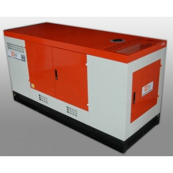 Capota insonorizare generator 70 db KJ CR3