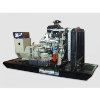 Generator de curent (Grup electrogen) REAL RR110-A, 100KVA
