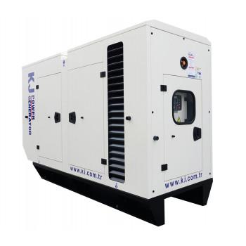 KJP50 generator de curent
