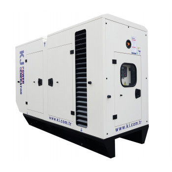 KJP660 Generator de curent