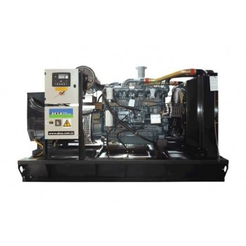 Generator de curent (Grup electrogen) AKSA  AD 220, 220 kVA