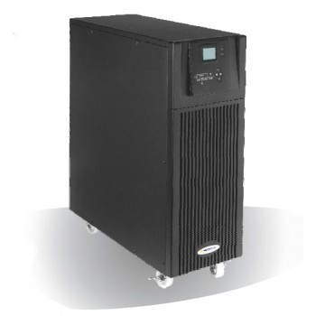 Sursa neintreruptibila (UPS) Powertronix ANOL06-040, 6KVA, 40min