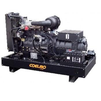 Generator de curent (Grup electrogen) COELMO PDT113T2-ne, 60KVA