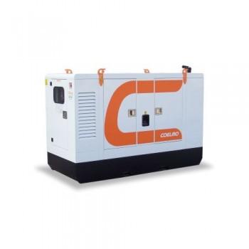 Carcasa insonorizare generator 70 db COELMO NC6
