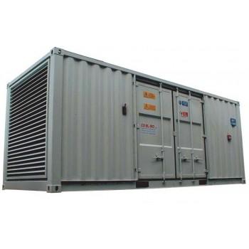 Container generator CG20-40
