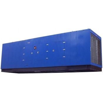 Carcasa insonorizare generator 70 db COELMO CS12