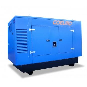 Carcasa insonorizare generator 70 db COELMO CS5
