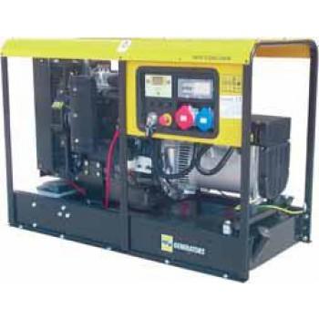 Generator curent (grup electrogen) trifazat WFM D230-LDEW, 21KVA