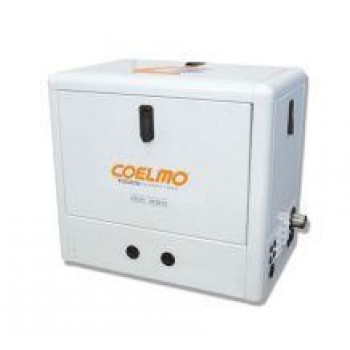 Generator de curent (Grup electrogen) marin COELMO DM350, 3.5 KVA