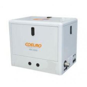 Generator de curent (Grup electrogen) marin COELMO DM600, 6KVA