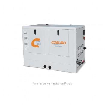 Generator de curent (Grup electrogen) marin COELMO DML1330, 13KVA