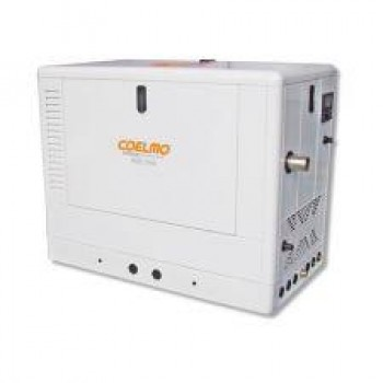 Generator de curent (Grup electrogen) marin COELMO DML740, 7.4 KVA