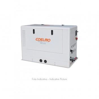Generator de curent (Grup electrogen) marin COELMO DML970, 10KVA