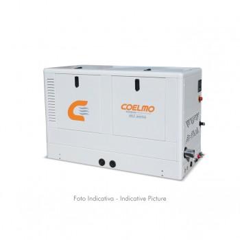 Generator de curent (Grup electrogen) marin COELMO DTL2590, 26KVA