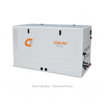 Generator de curent (Grup electrogen) marin COELMO DTL3950, 40KVA