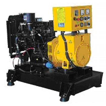 Generator de curent (Grup electrogen) EMSA ED70-A, 63KVA