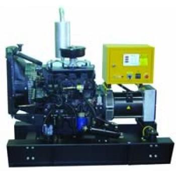 Generator de curent (Grup electrogen) EMSA EN 35-A, 31.5 KVA