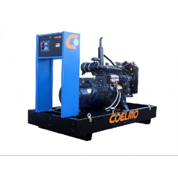 Generator de curent (Grup electrogen) COELMO FDTC87, 250 KVA