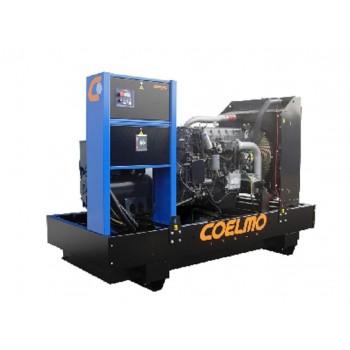 Generator de curent (Grup electrogen) COELMO PDT136A6, 250 KVA