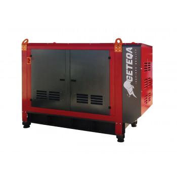 Grup electrogen Diesel GETEQA GTQA22P