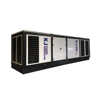Generator curent KJP2500