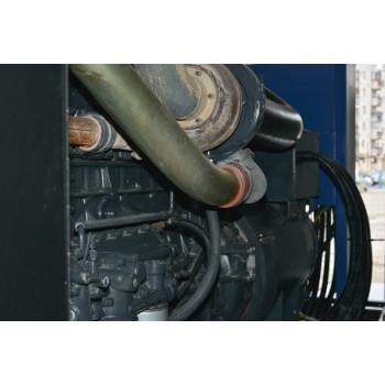 Generator de curent (grup electrogen) insonorizat de ocazie FDTC10-I SH, 300KVA