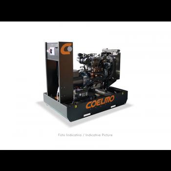 Generator de curent (Grup electrogen) COELMO PDT113-ne, 30KVA
