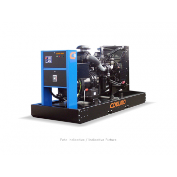 Generator de curent (Grup electrogen) COELMO PDT226G2, 350KVA
