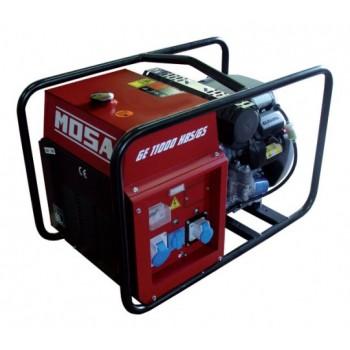 Generator curent monofazat MOSA GE 11000 HBS/GS, 11KVA