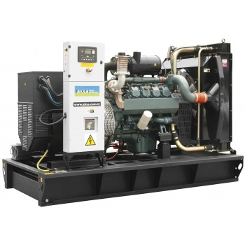 Generator de curent (Grup electrogen) AKSA AD 330-A, 300 KVA