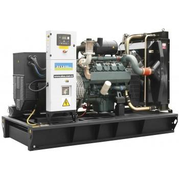 Generator de curent(Grup electrogen) AKSA AD 410-A, 370 KVA