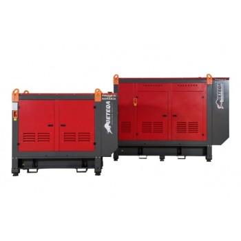 Generator de curent (Grup electrogen) GETEQA GTQA110P