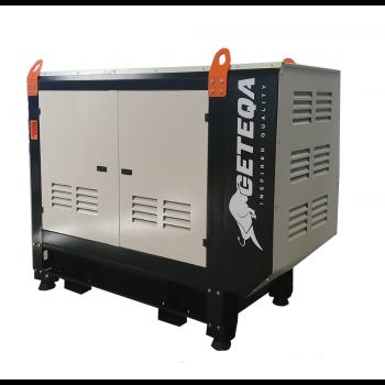 Grup electrogen Diesel GETEQA GTQA30D, 30 KVA