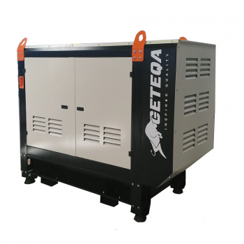 Grup electrogen Diesel GETEQA GTQA75A, 75 KVA