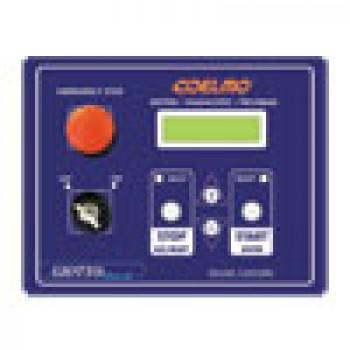 Controler generator curent GIOTTO