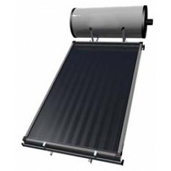 Sistem incalzire cu panouri solare plane GTSI-N2-3P