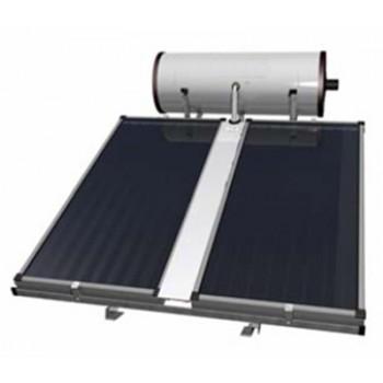 Sistem incalzire cu panouri solare plane GTSI-N4-5P