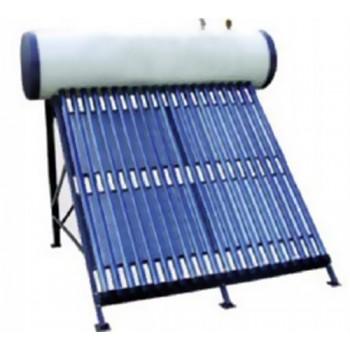 Sistem incalzire solara cu tuburi vidate GTSI-NTV45P